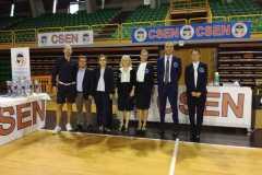 Yoghiadi Regionali Brescia 2019