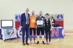 Yoghiadi Nazionali 2019 Vicecampione NAzionale