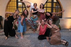 Yoga Retreat - Milazzo 2020