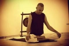 Lezioni di Yoga - Pranayama