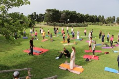 Lo Yoga del Solstizio 21/06/21