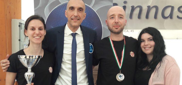 Yoghiadi Regionali Roma 2019
