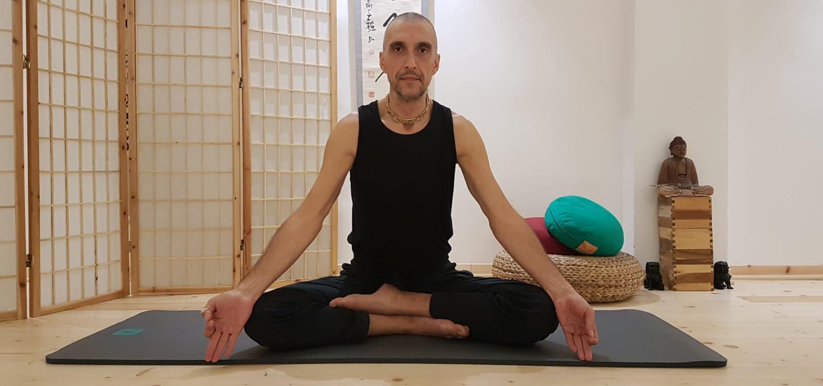 HariKi Yoga - Benessere per l'Essere