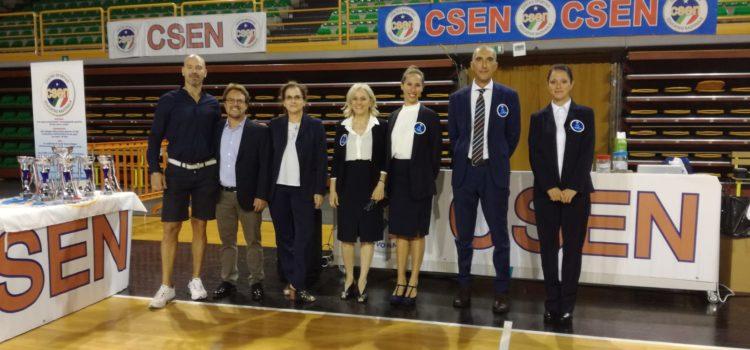 Yoghiadi regionali della Lombardia – CSEN – 2019