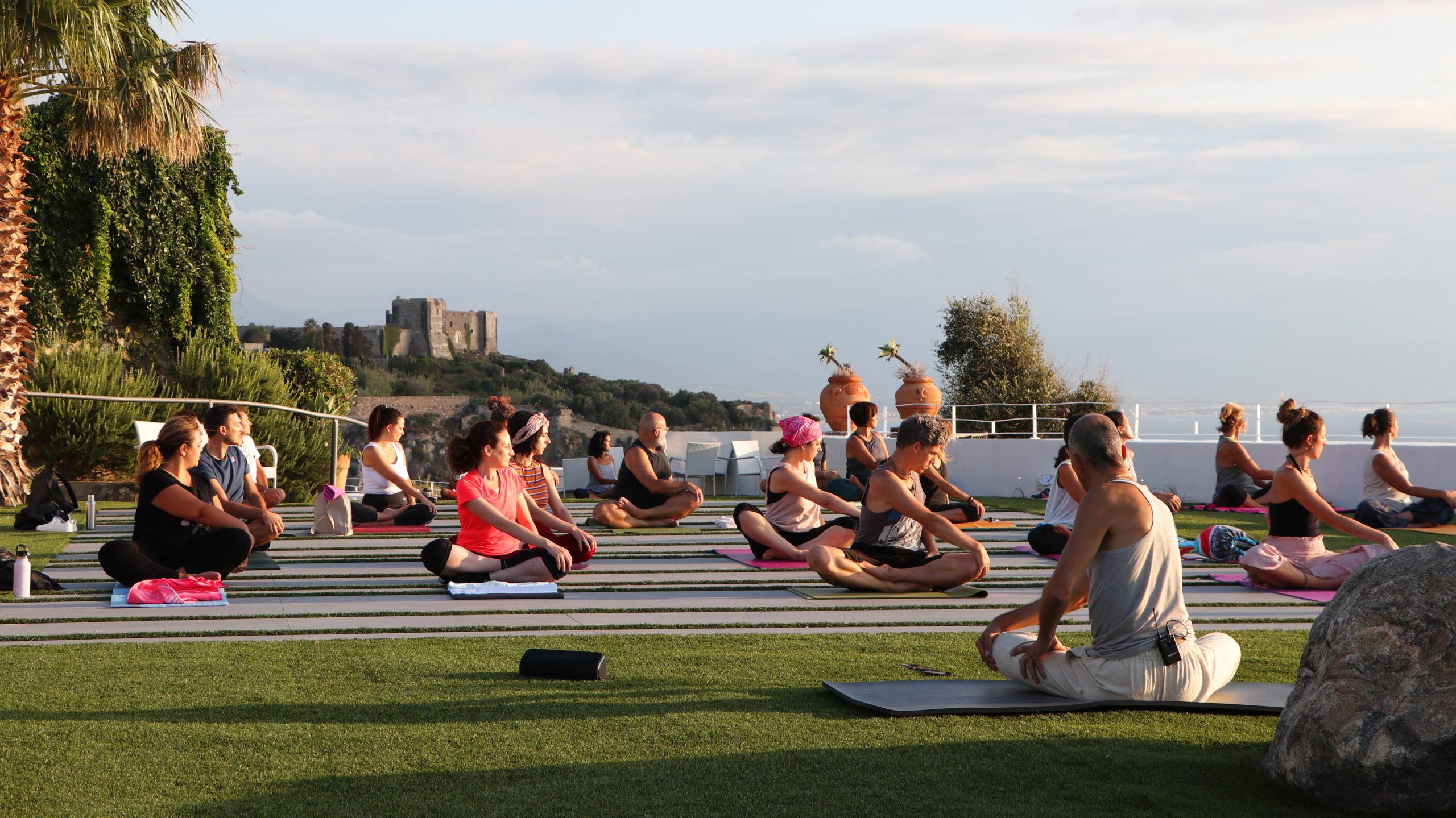 HariKi Yoga® – Benessere per l'essere