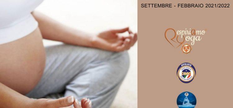 Master Yoga Prenatale (85h)
